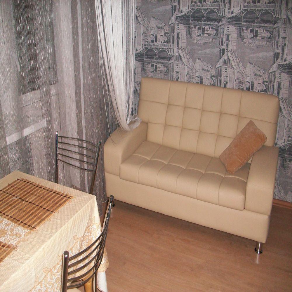 Прямой кухонный диван (24)