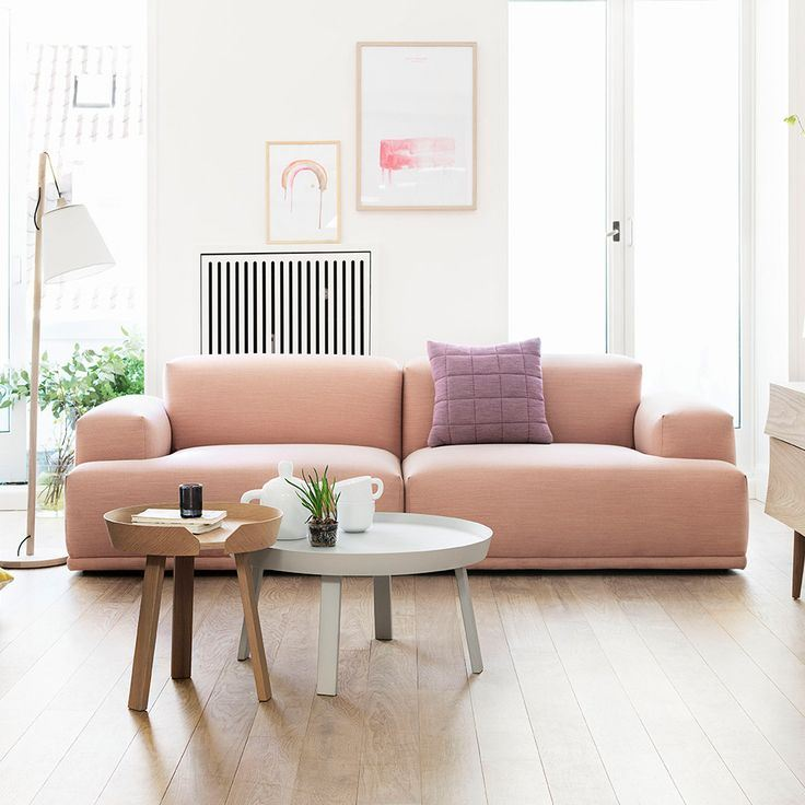 Розовый диван (2)