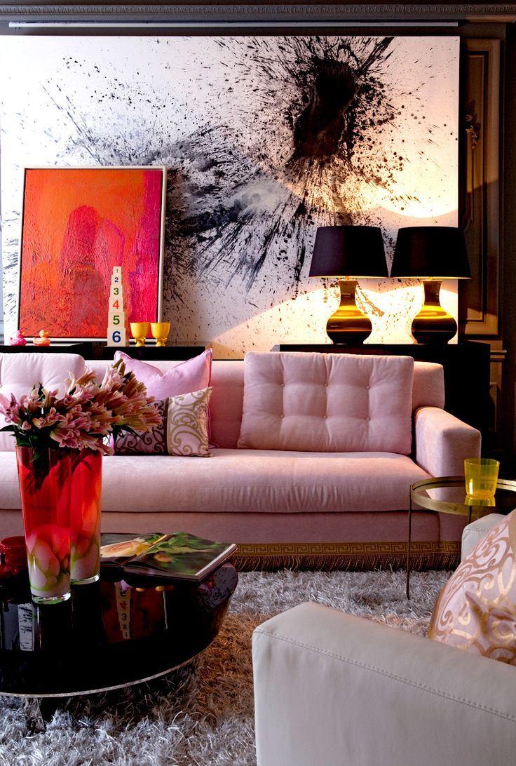Розовый диван (48)