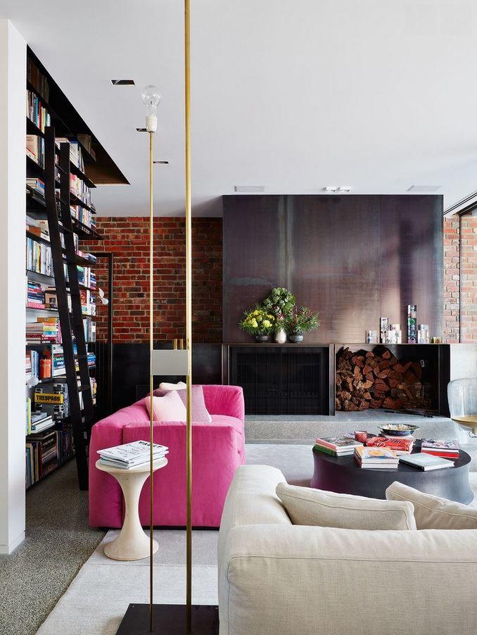 Розовый диван (49)