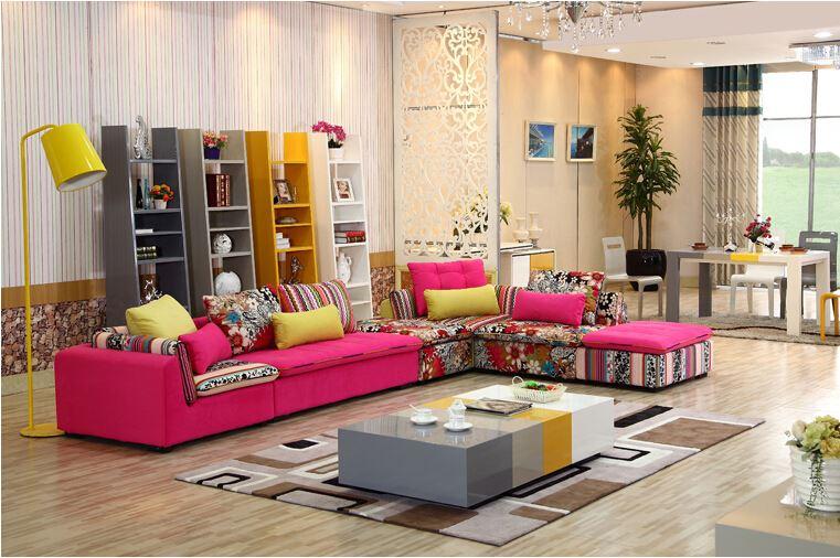 Розовый диван (58)