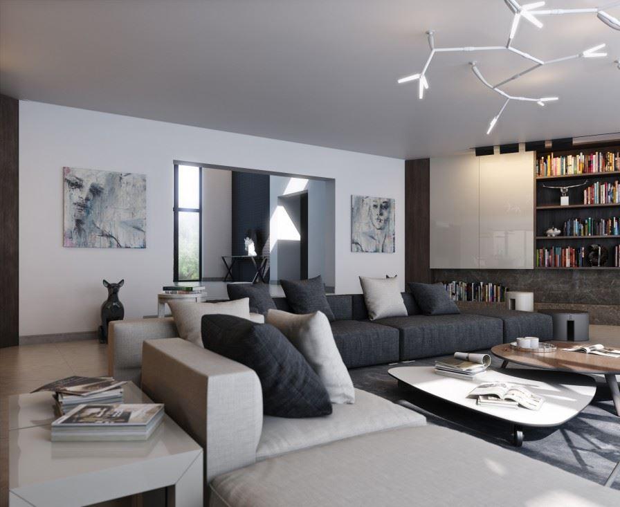 Серый диван (15)