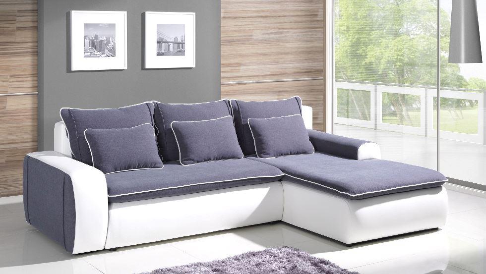 Угловой диван в гостиную для ежедневного сна