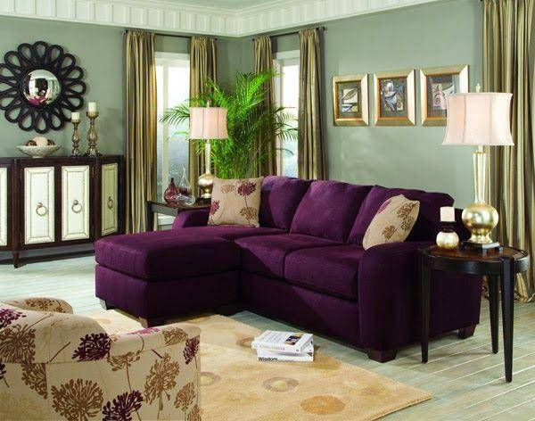 Фиолетовый диван (16)