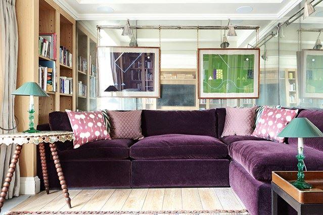 Фиолетовый диван (17)