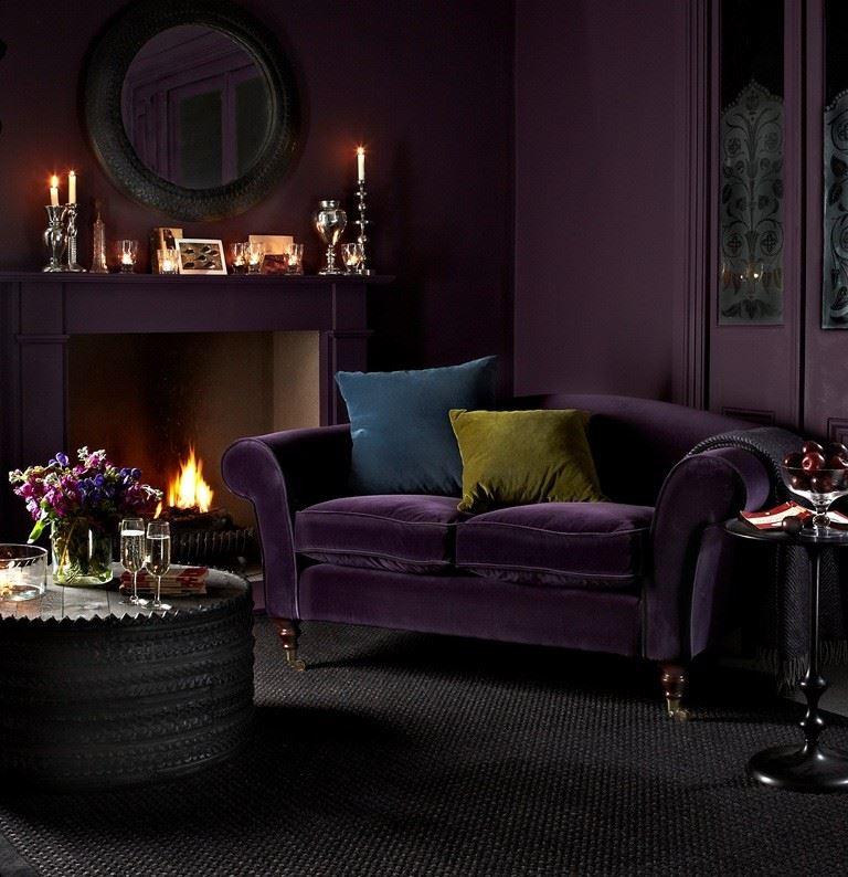 Фиолетовый диван (21)