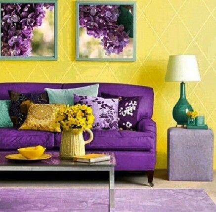 Фиолетовый диван (22)