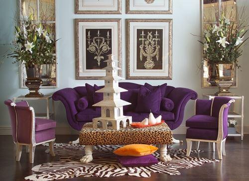 Фиолетовый диван (28)