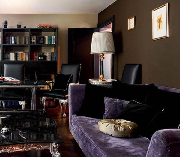 Фиолетовый диван (32)