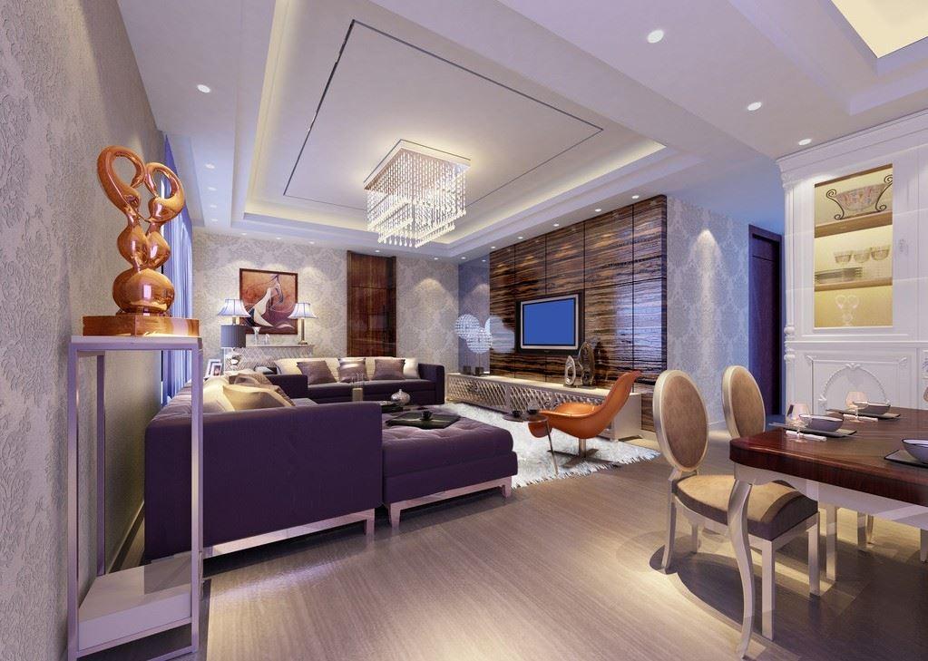 Фиолетовый диван (34)