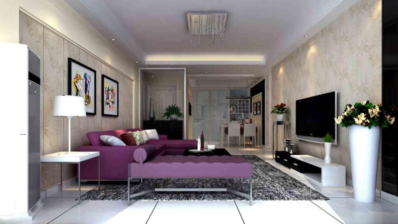 Фиолетовый диван (35)