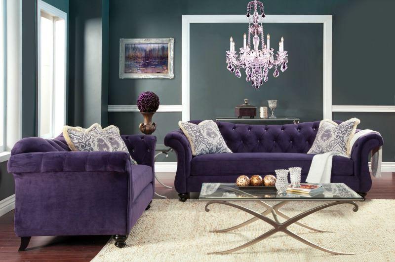 Фиолетовый диван (41)