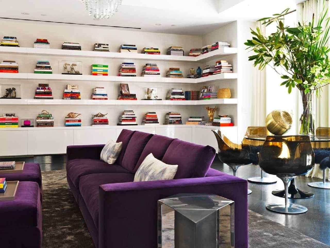Фиолетовый диван (43)