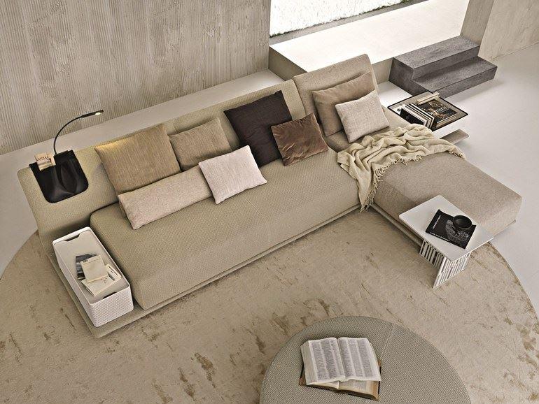 Правила размещения дивана