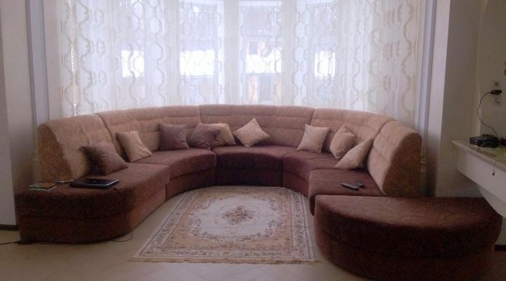 Эркерный диван (10)