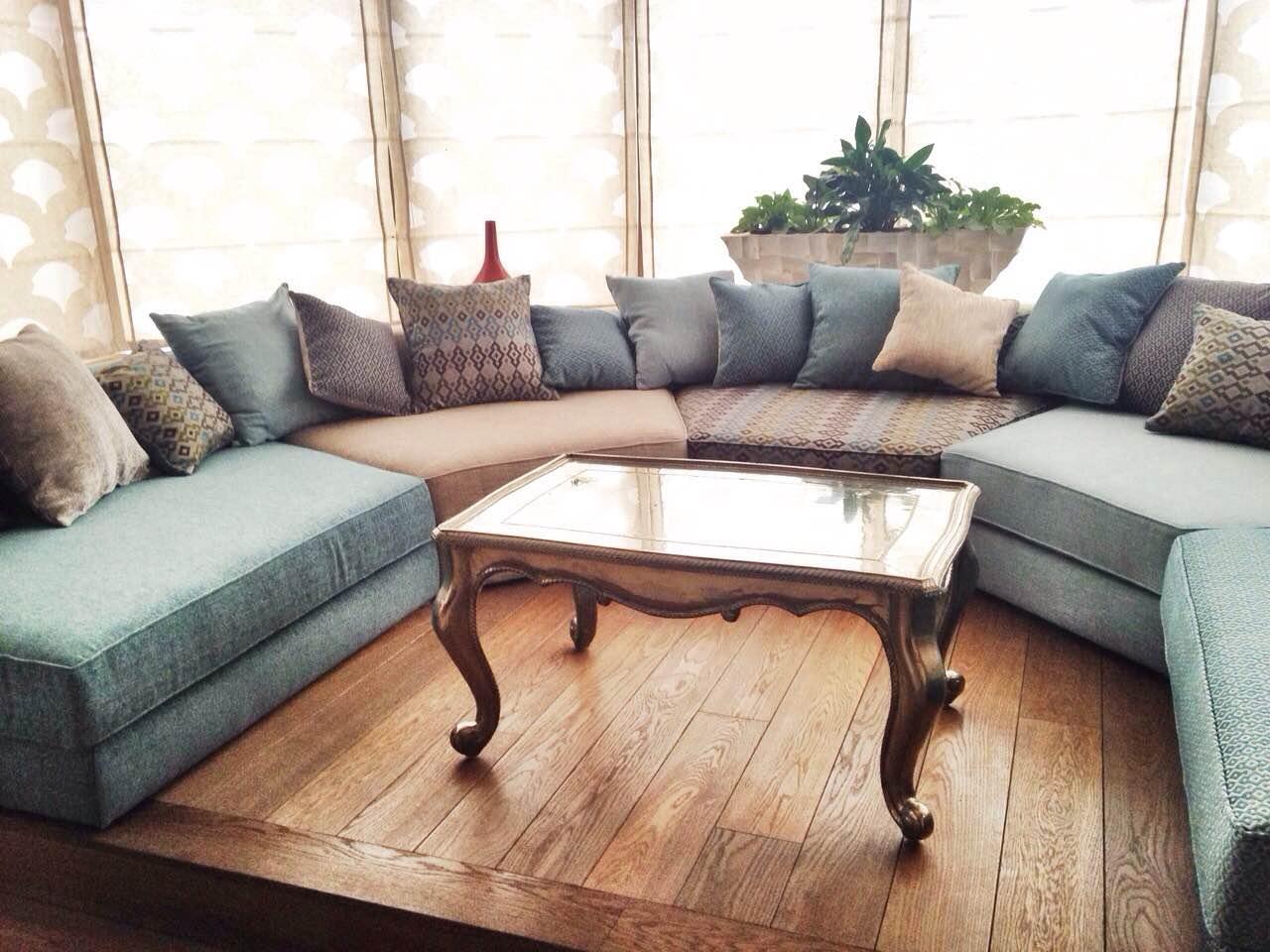 Эркерный диван (4)