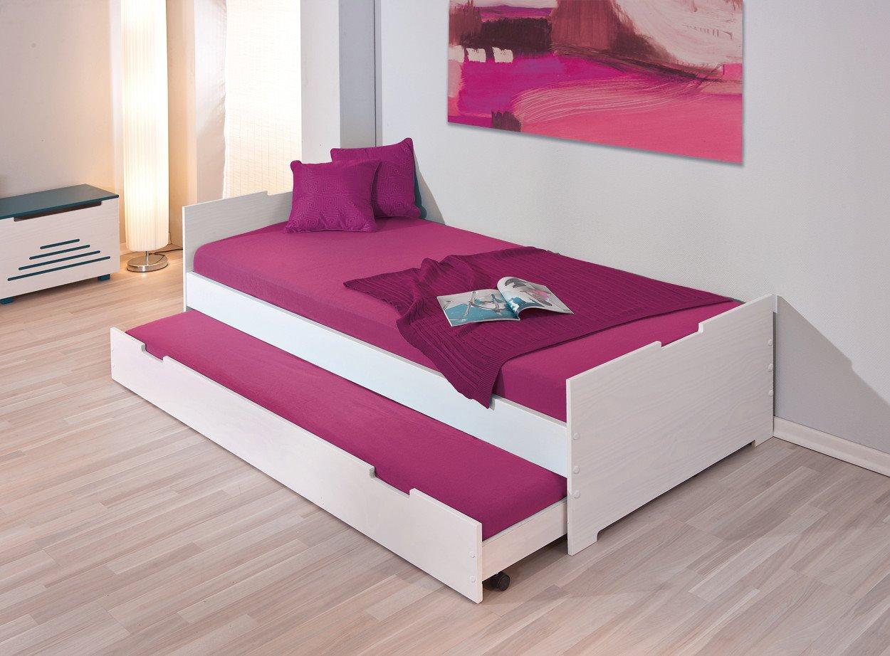 Выдвижная кровать (11)