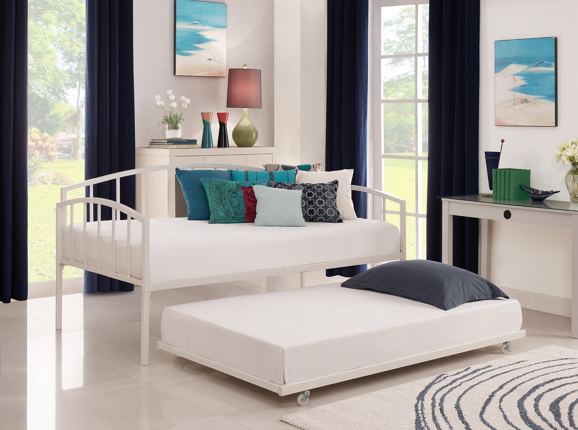 Выдвижная кровать (12)