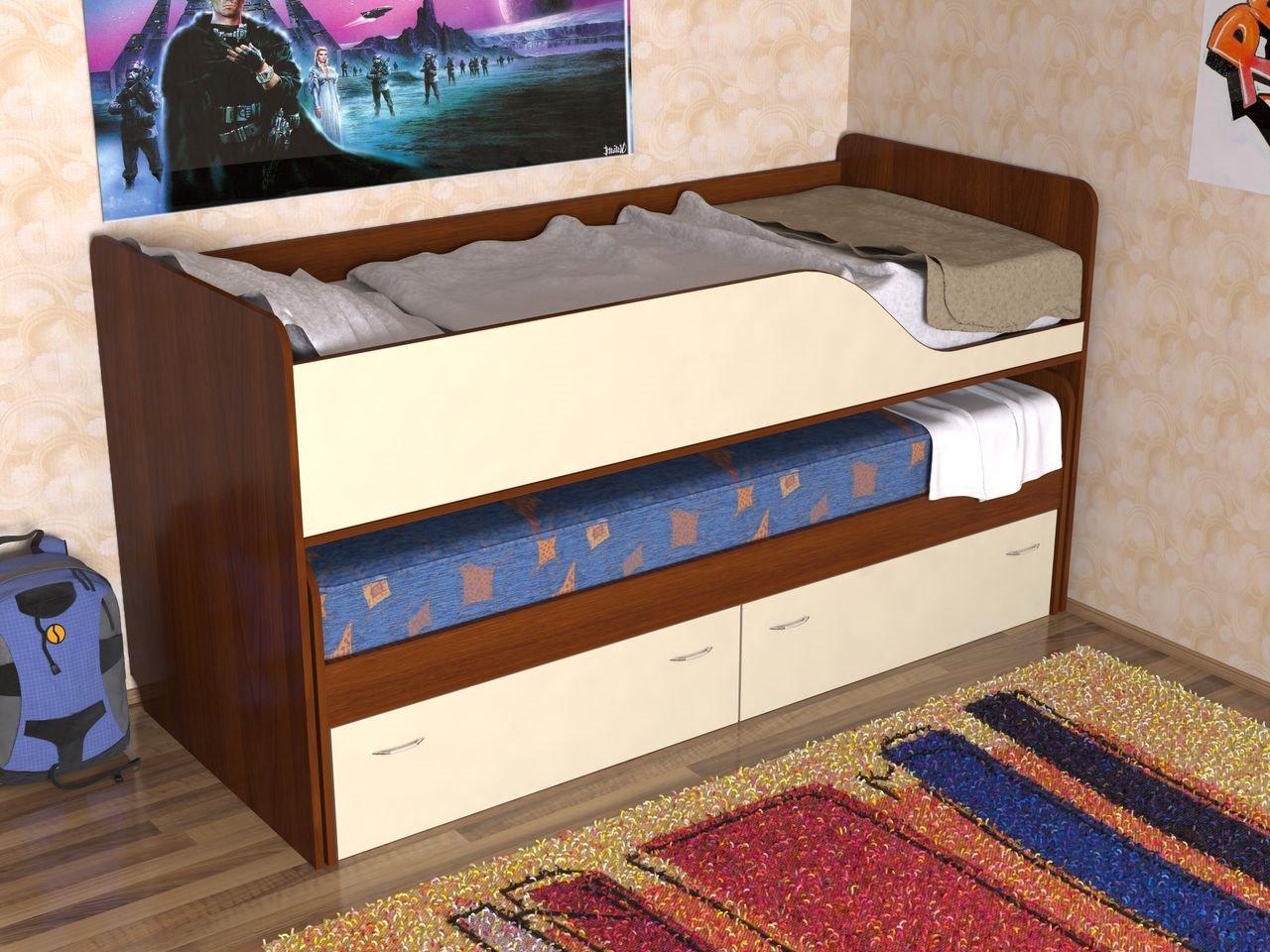 Выдвижная кровать (3)
