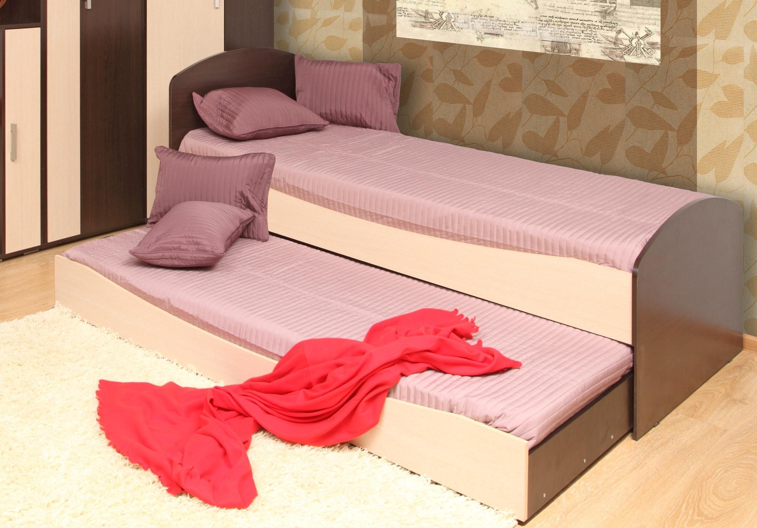 Выдвижная кровать (7)