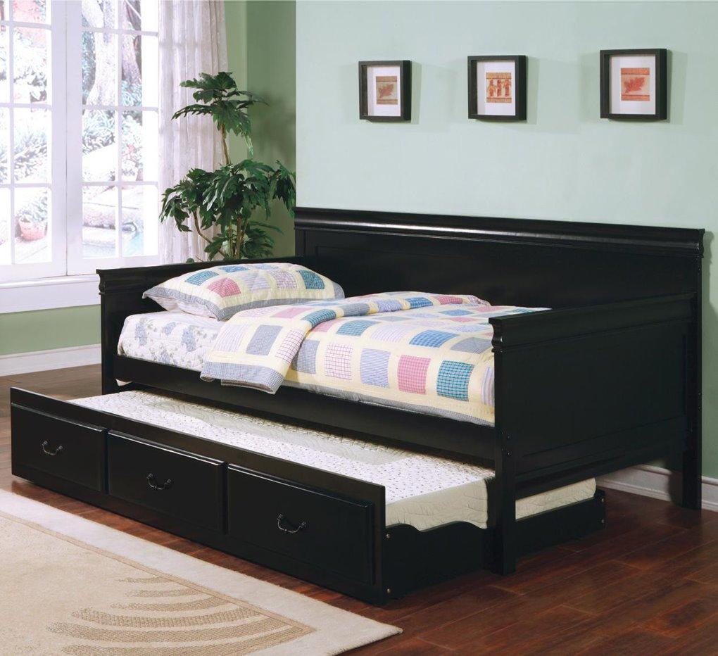 Выдвижная кровать (8)