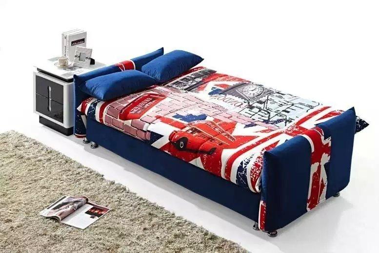 Раскладной детский диван для сна