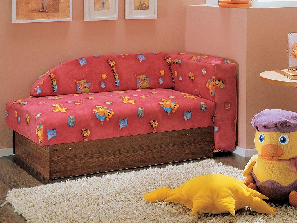 Детская диван-кровать (17)