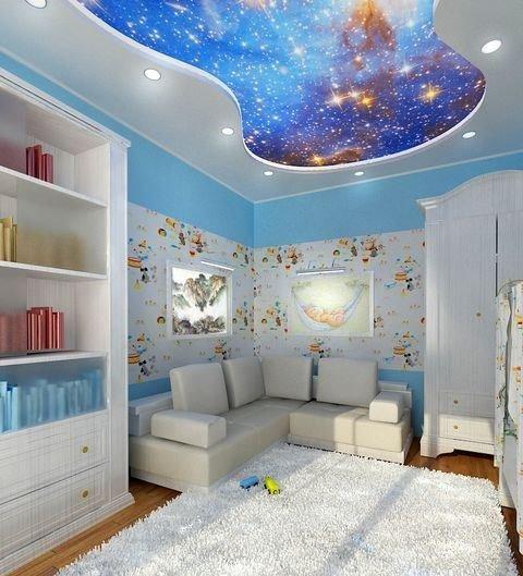 Детская диван-кровать (22)
