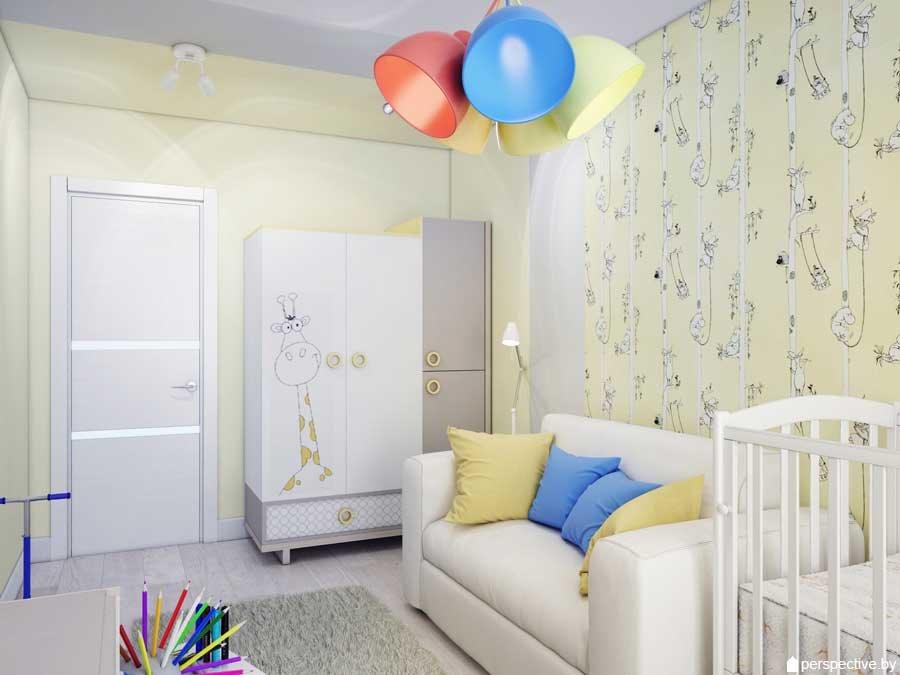 Детская диван-кровать (26)