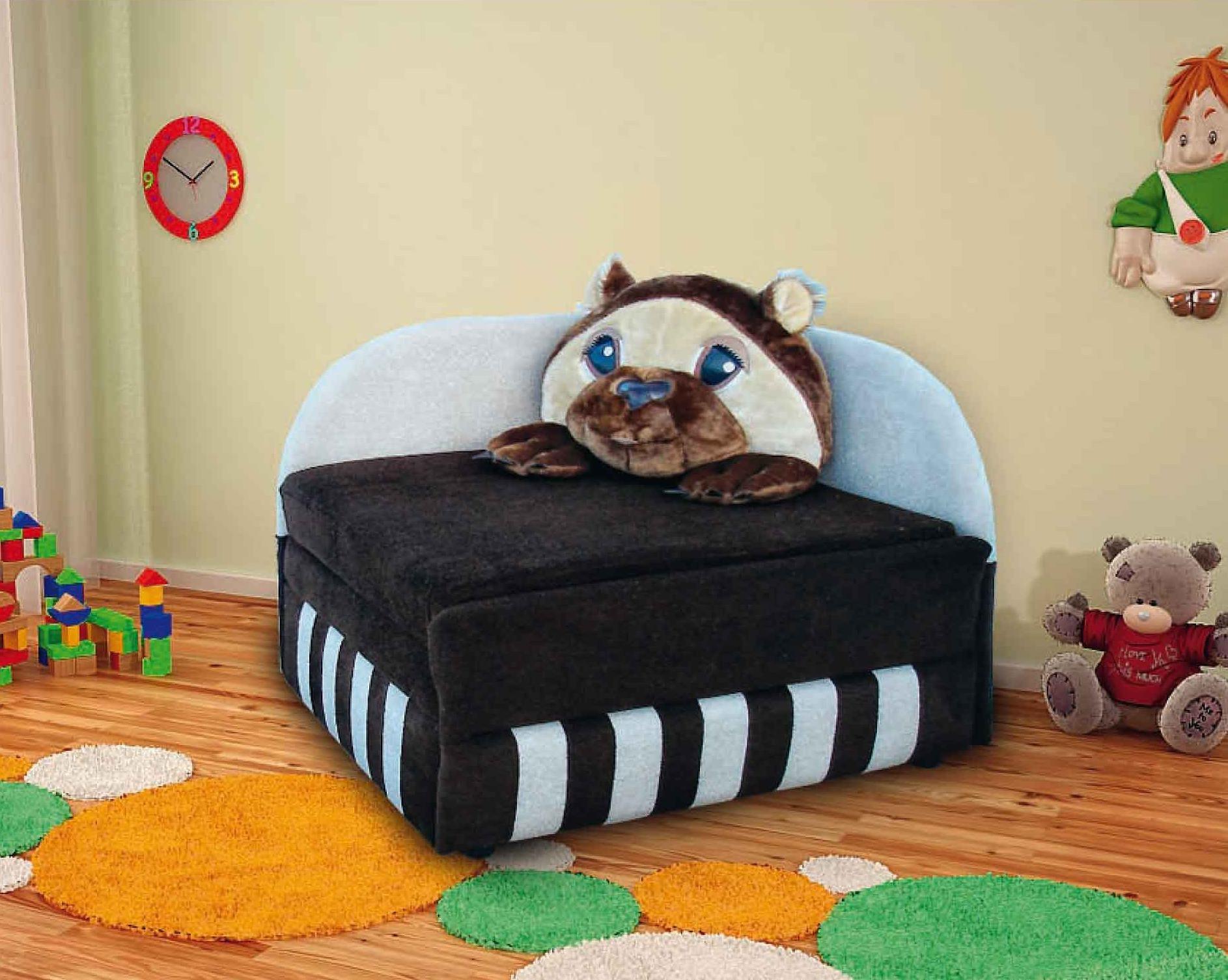 Детская диван-кровать (27)