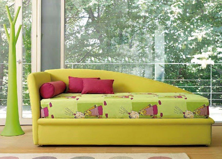 Детский диван-кушетка для ежедневного сна