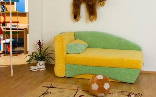 Детская диван-кровать (3)