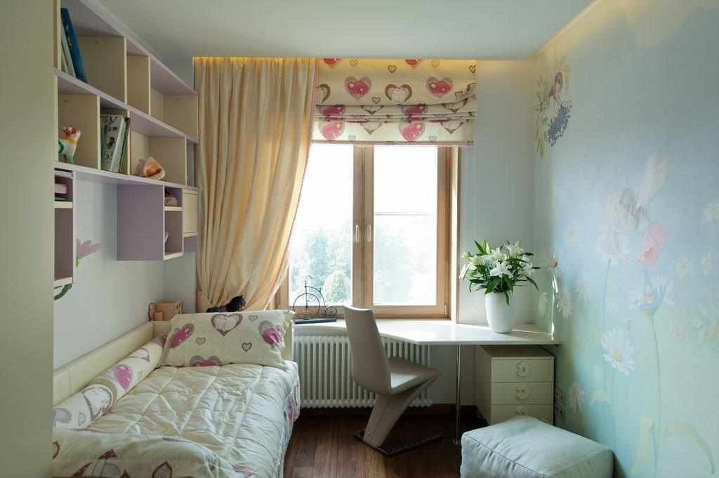 Детская диван-кровать (4)