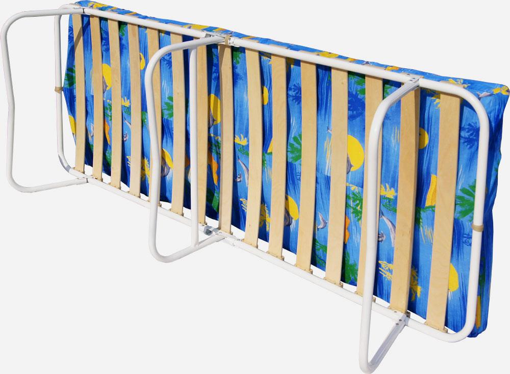 Фото ортопедического основания детской кровати