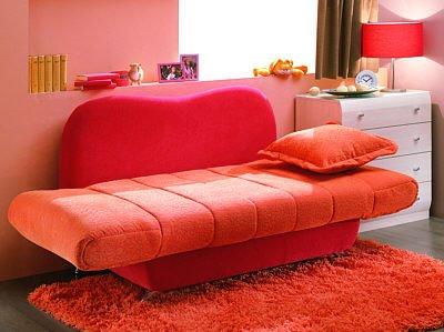 Детский ортопедический диван (24)