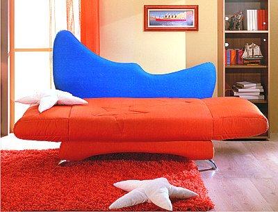 Детский ортопедический диван (26)