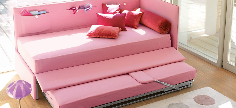 Детский ортопедический диван (27)