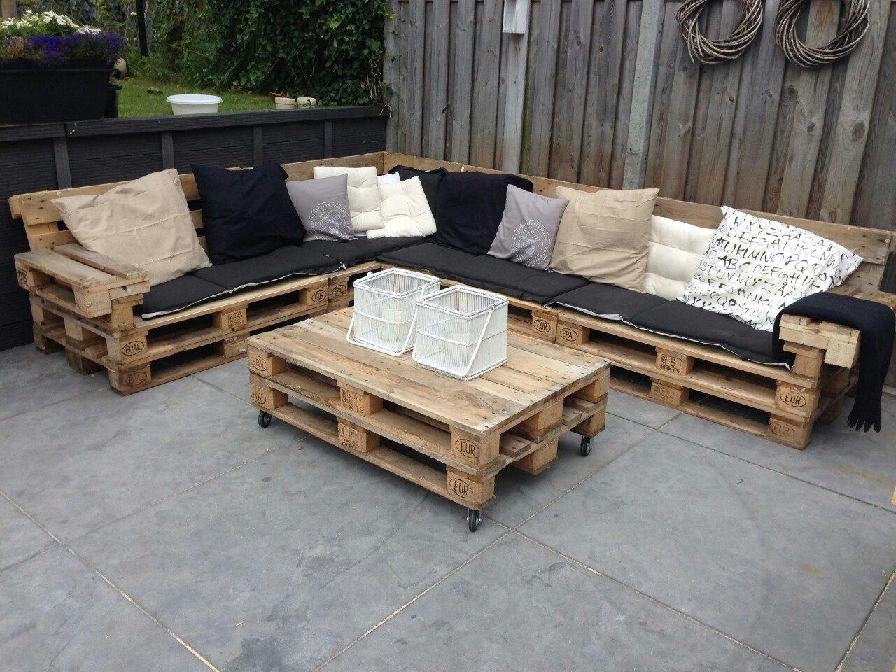 породы мебель из деревянных поддонов своими руками фото флориде