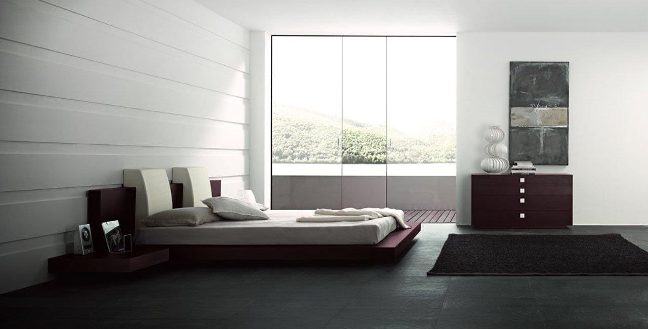 Кровать-подиум (10)
