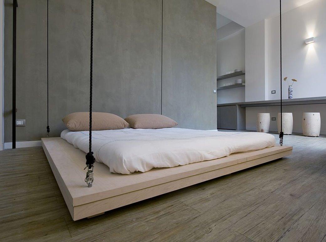 Кровать-подиум (12)