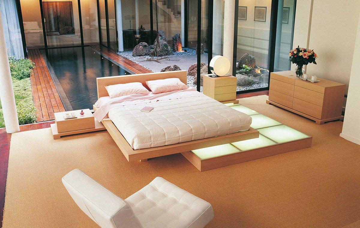 Кровать-подиум (22)
