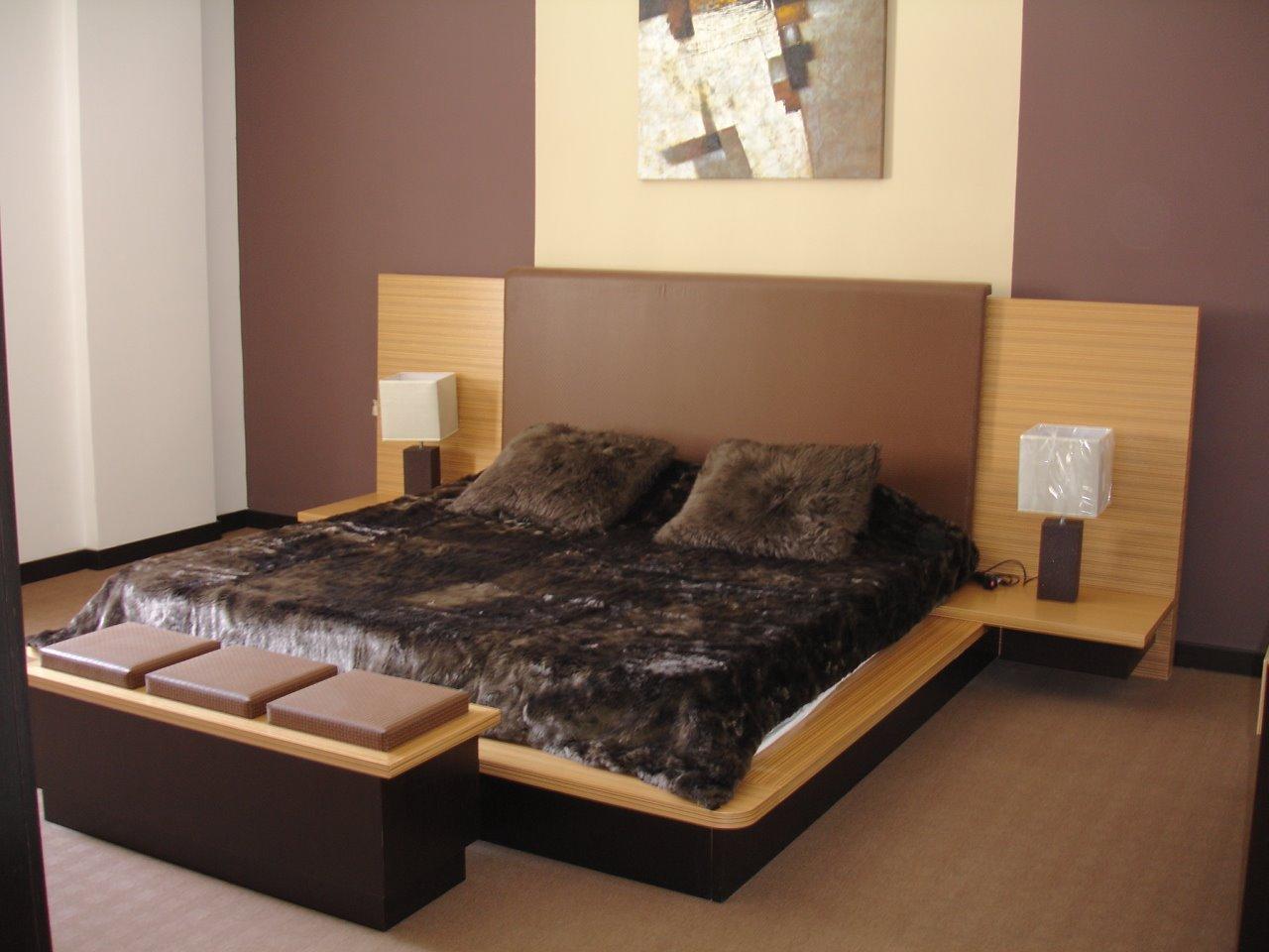 Кровать-подиум (31)