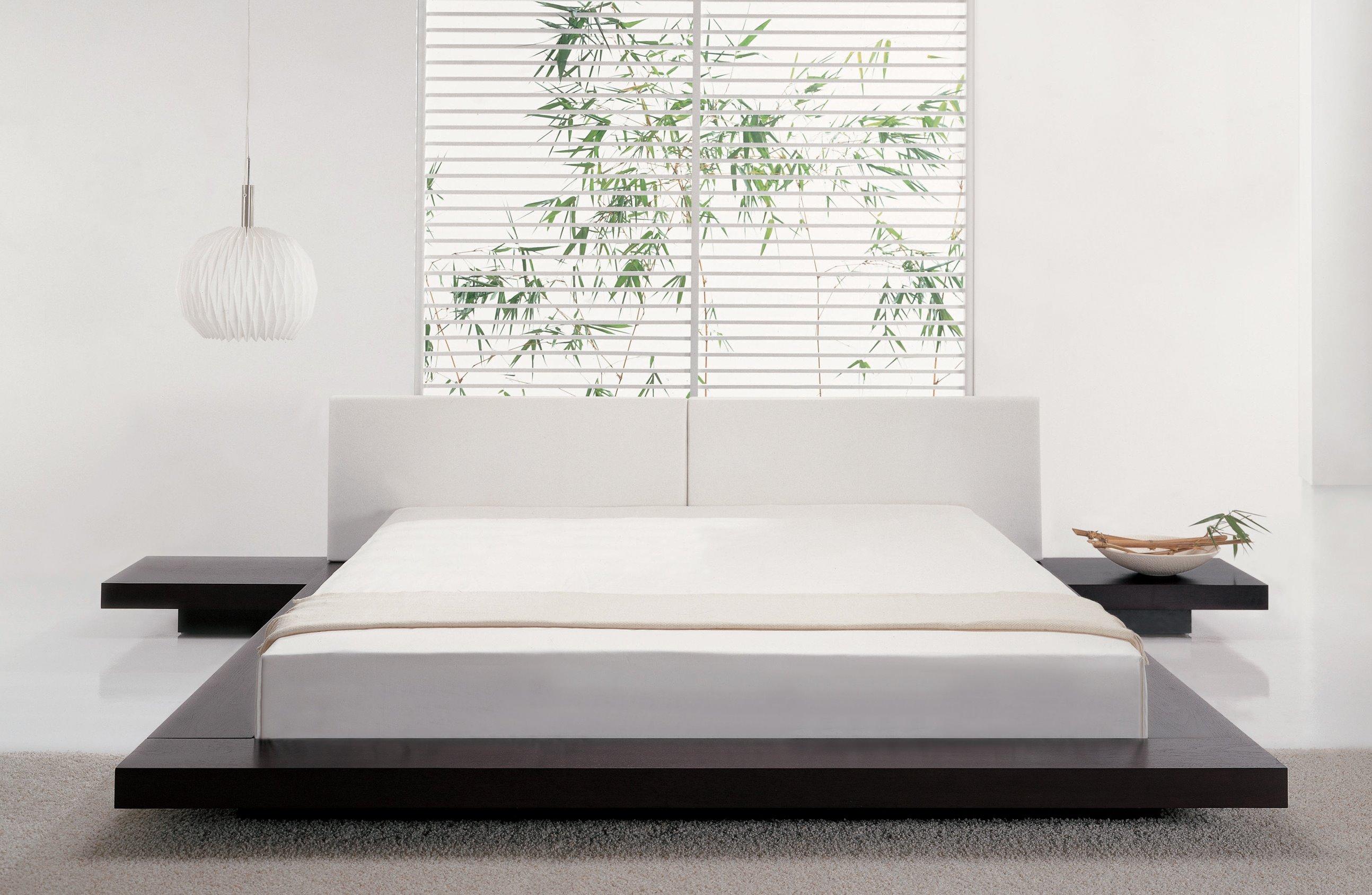 Кровать-подиум (39)