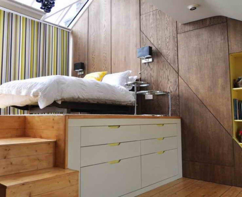 Кровать-подиум (4)