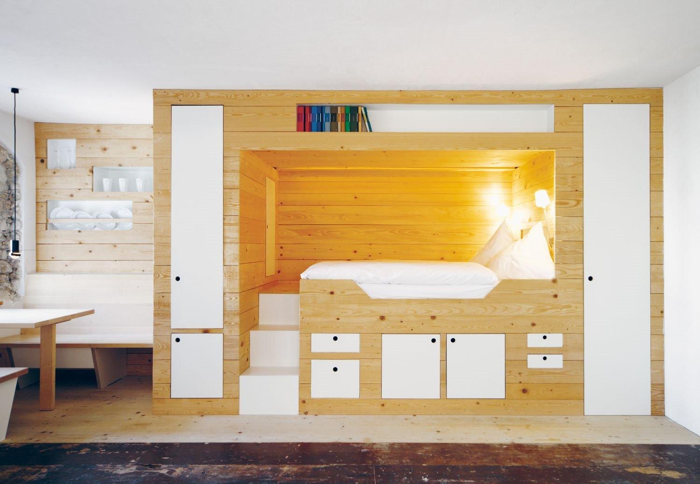 Кровать-подиум (5)