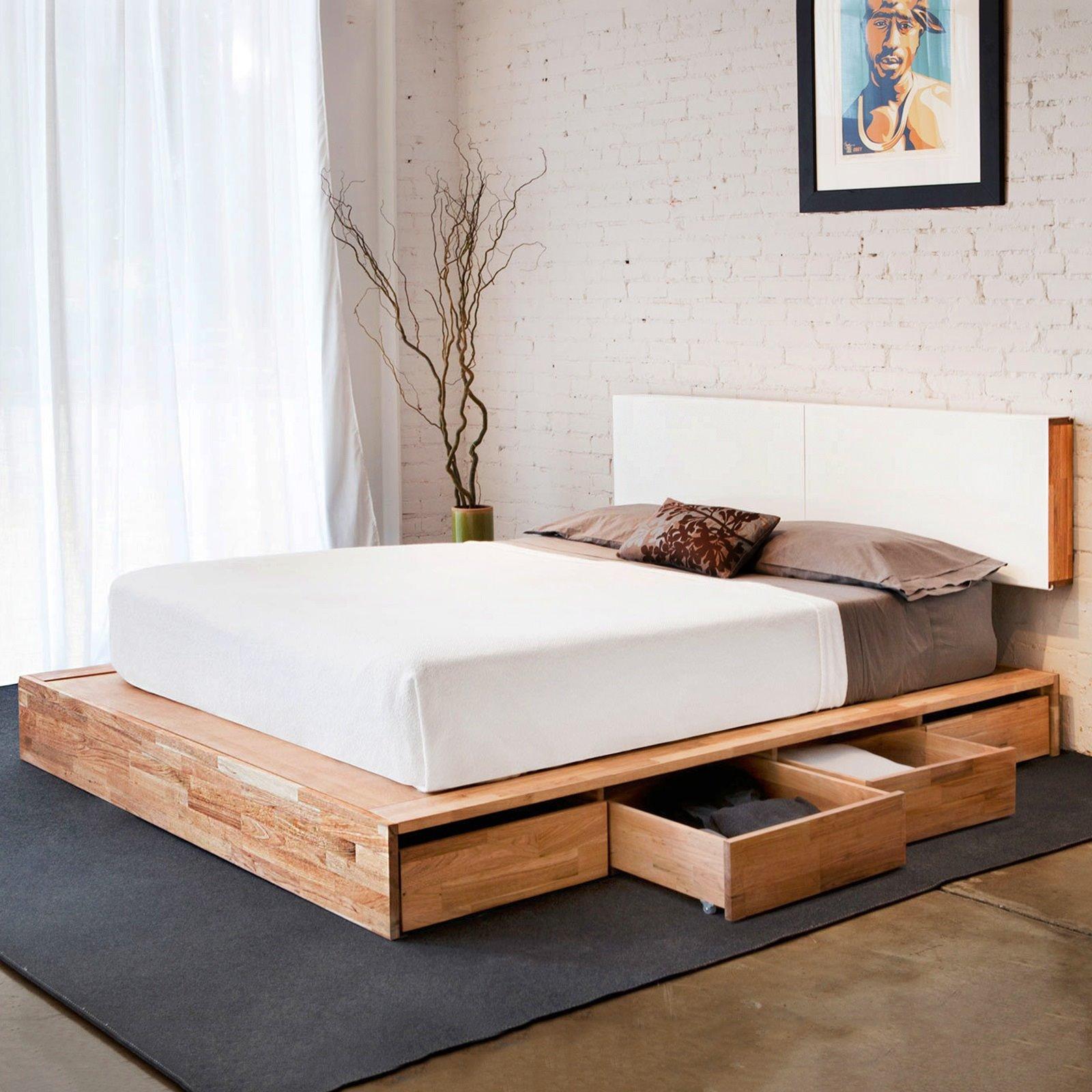 Кровать-подиум (6)