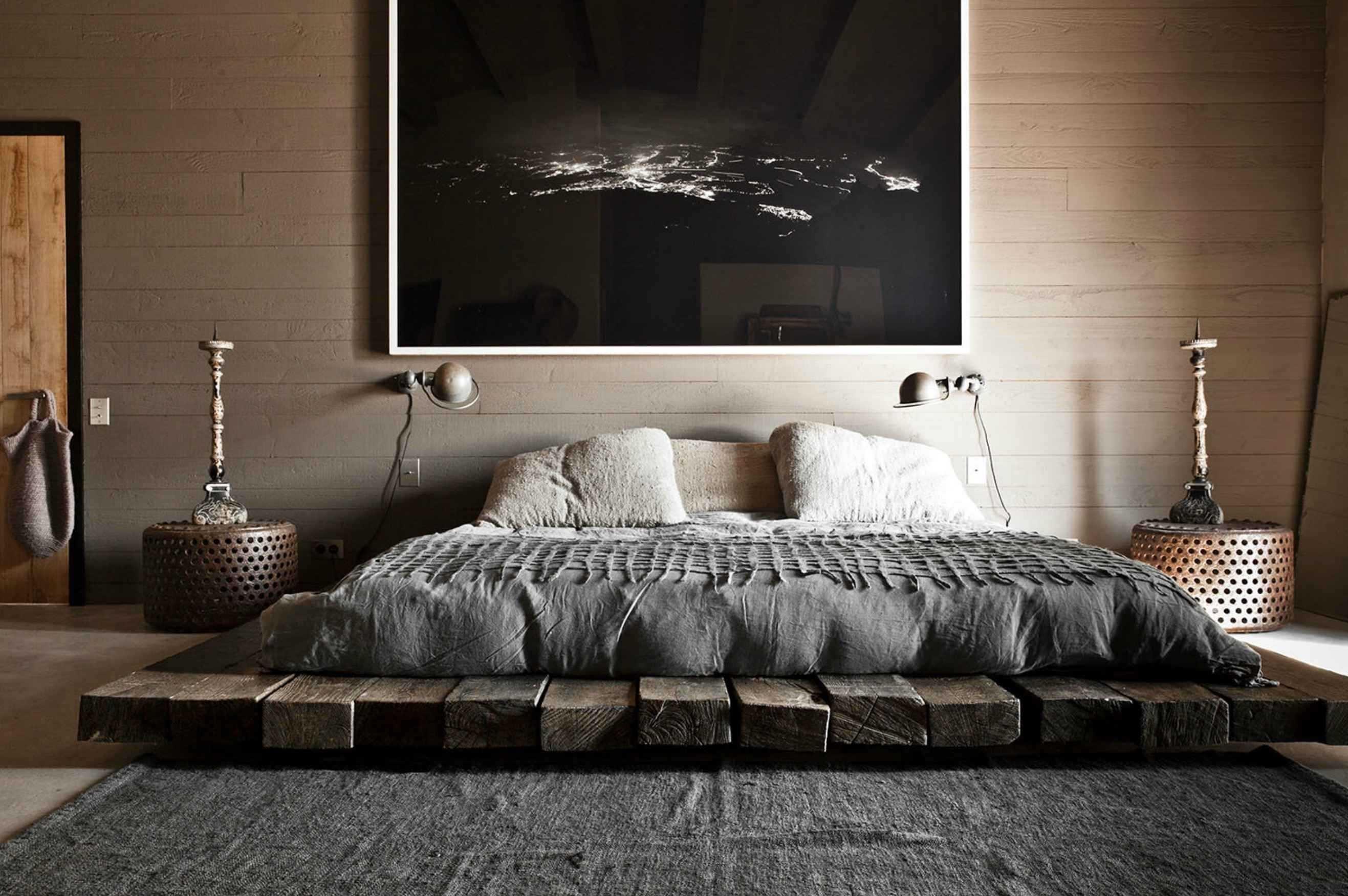 Кровать-подиум (9)
