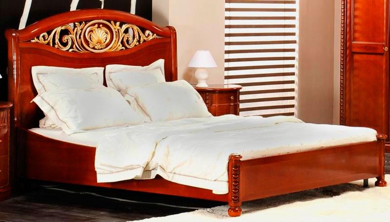 Кровать с изножьем (13)