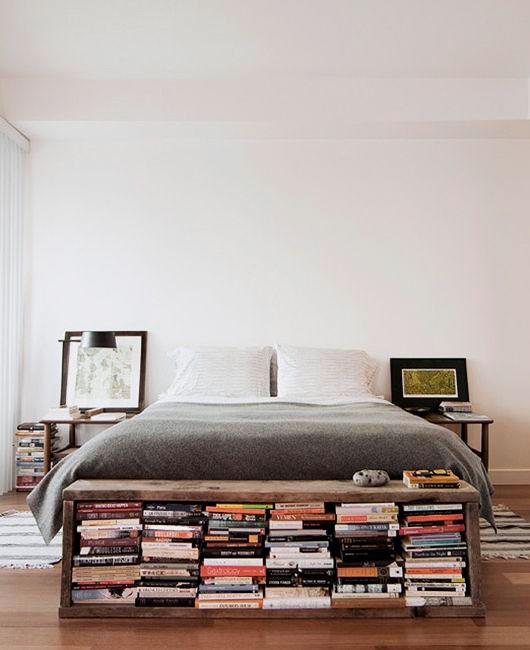 Кровать с изножьем (2)
