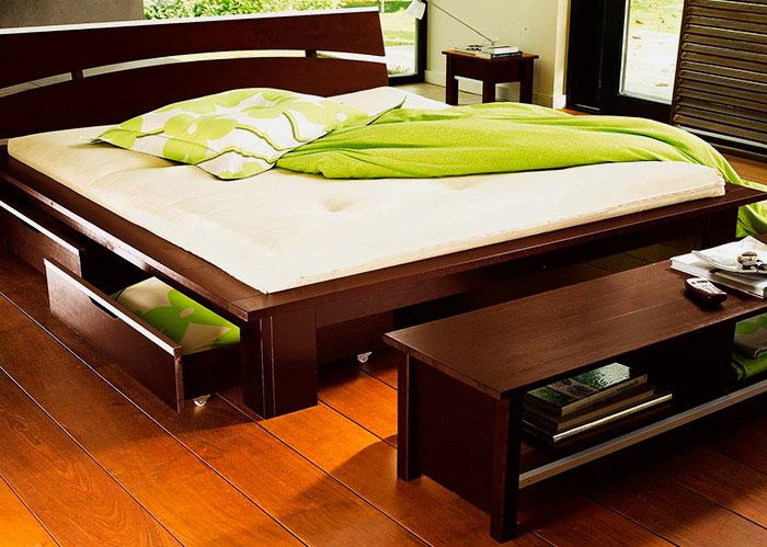 Кровать с изножьем (22)